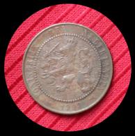 2 1/2 Cent Pays Bas 1903 - [ 6] Monnaies Commerciales