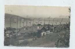 Veyrier-du-lac (74) : Mp D'un Châlet Dans Les Hauts Quartiers Et Vue Sur Le Lac D'Annecy En 1952 (animé)  PF. - Veyrier