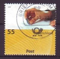 BRD - 2009 - MiNr. 2723 - Gestempelt - [7] Federal Republic