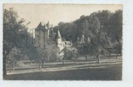 Saint-Nicolas-aux-Bois (02) : L´abbaye En 1950 PF . - Frankrijk