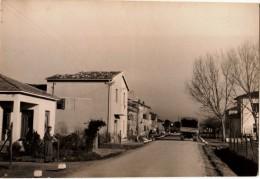 RAVENNA -- MENSA -- VIA MENSA -- FOTOGRAFICA -- - Ravenna