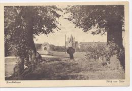 DORMAGEN - Kloster KNECHSTEDEN- Blick Von Osten - Dormagen