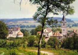 52 Vallee Du Rognon Vue De SIGNEVILLE - France