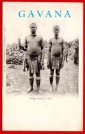 Iles TONGA - Tonga King & Son - Tonga