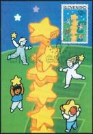 Slovakia  - Cartes  Maxima Europa 2000 - Europa-CEPT