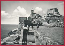 Foto-AK ITALIEN ´Porto Venere' (Ligurien) ~ 1965 - Italia