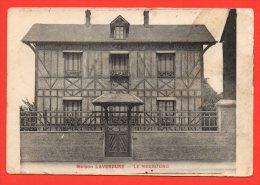 Maison LAVERDURE - LE NEUBOURG - Le Neubourg