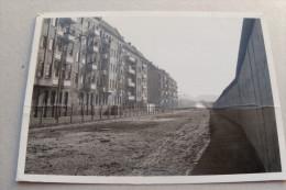 Allemagne - Mauerbereich  Am Prenzlauer Berg (Februar 1990) - Prenzlauer Berg