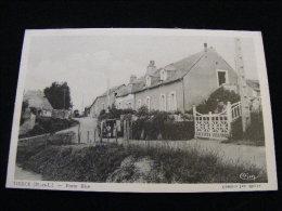 Cpa Du 49  Tierce - Porte Bise   PAR11 - Tierce