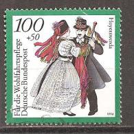 BRD 1994 - Michel 1760 Gest. - [7] République Fédérale