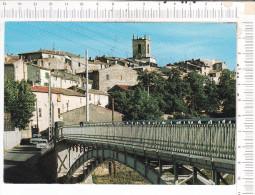 PERTUIS  -  Village De La  Vallée  D  Aigues - Pertuis