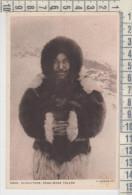 GROENLAND GROENLANDIA ESQUIMESE POLARE CACCIATORE - Groenlandia