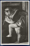 VENEZIA, Engel, Basilika Di S.Maria Gloriosa Die Frari, Nicht Gelaufen Um 1950, Sehr Gute Erhaltung - Engel