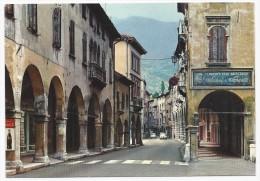 Vittorio Veneto - Via Martiri Libertà - Treviso - H2455 - Treviso