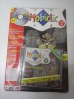 036 - MOBICLIC N° 43 -- POLICE TECHNIQUE ET SCIENTIFIQUE -- NEUF - CD