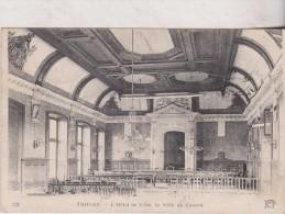 Troyes (10) - L'Hôtel De Ville - La Salle Du Conseil - Troyes