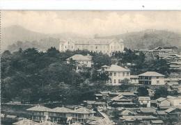 Missions  Des  Marianistes  Au  JAPON   -   L' Etoile  De  Mer ,  Dominant  La  Ville  De  NAGASAKI . - Unclassified