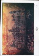 Magnifique  Serigraphie  Ex Libris  21x30   Cm Signe  Siro - Screen Printing & Direct Lithography