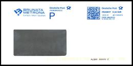 Bund / Germany: Stempel / Cancel 'Deutsche Post - P Premiumadress - Standardbrief [energy Management], 2015' - BRD