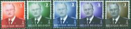 3695/3699 ** - Unused Stamps