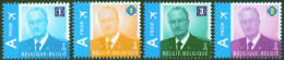 3867/3870 ** - Unused Stamps