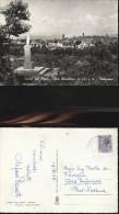 2272) GROSSETO CASTEL DEL PIANO STAZIONE CLIMATICA PANORAMA VIAGGIATA 1958 - Grosseto