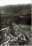 Carte Postale Ancienne De Le JURA PITTORESQUE-Le Village Des Planches Et Les Reculées - Frankrijk