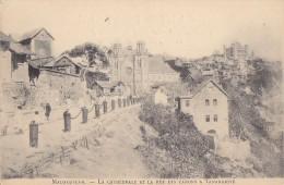 Madagascar - Tananarive - Rue Des Canons - Madagascar
