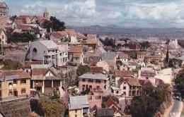 Madagascar - Tananarive - Majunga - Vue Générale - 1963 - Madagascar