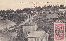 Madagascar - Fort Dauphin - Madagascar
