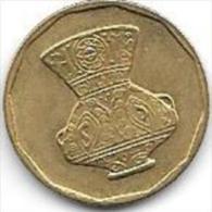 *egypte 5 Piastres 2004  Km 941  Unc - Egypte