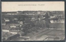 CPA 51 - Sainte-Menehould, Vue Générale - Sainte-Menehould