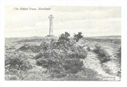 Hindhead - The Gibbet Cross - (C178) - Surrey