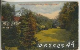 Rawitsch.v.1918 Stadtgraben (13284) - Ostpreussen