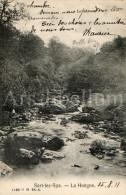 Postkaart / Post Card / Carte Postale / Sart / Sart-lez-Spa / La Hoëgne / No 1189 G. H. Ed. A. / 1911 - Jalhay