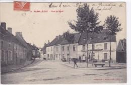 Arnay-le-Duc - Rue De Dijon - Arnay Le Duc