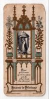 Rchefort-du-Gard, Image Pieuse Souvenir De Pélerinage à Notre-Dame De Rochefort - Devotion Images