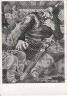 E. A. Kibrik, Old Postcard Travelled 19?? Bb151109 - Esperanto