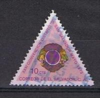 El Salvador Y/T 783 (0) - Salvador