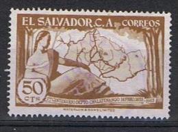 El Salvador Y/T 634 (0) - Salvador