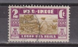 Nederlands Indie Dutch Indies 176 Used ; Leger Des Heils, Salvation Army 1932 Netherlands Indies PER PIECE - Netherlands Indies