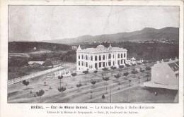 Brasil Bello Horizonte - Grande Poste - Belo Horizonte