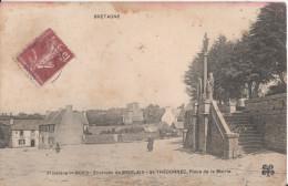 29 Saint Thegonnec - Saint-Thégonnec