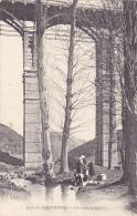 Cpa-22-saint Brieuc--animée-lavoir Sur Le Gouedic-lavandieres-edi A.G N°85 - Saint-Brieuc