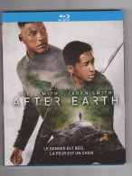 """DVD BLU-RAY DISC """"AFTER EARTH"""" - Autres"""