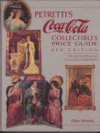 THE ENCYCLOPEDIA OF COCA-COLA - Books