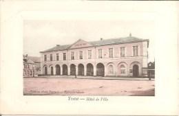 YVETOT (76) Hôtel De Ville - Yvetot