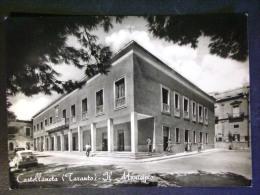 PUGLIA -TARANTO -CASTELLANETA -F.G. LOTTO N°469 - Taranto