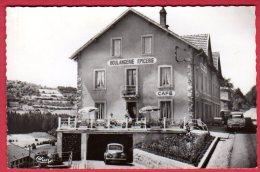 88 LE THOLY - Maison Huguenin - Autres Communes