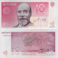 Estonia 2006 - 10 Krooni - Pick 86 UNC - Estonia